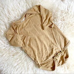 Kate Quinn Beechwood Modal Long Sleeve Bodysuit